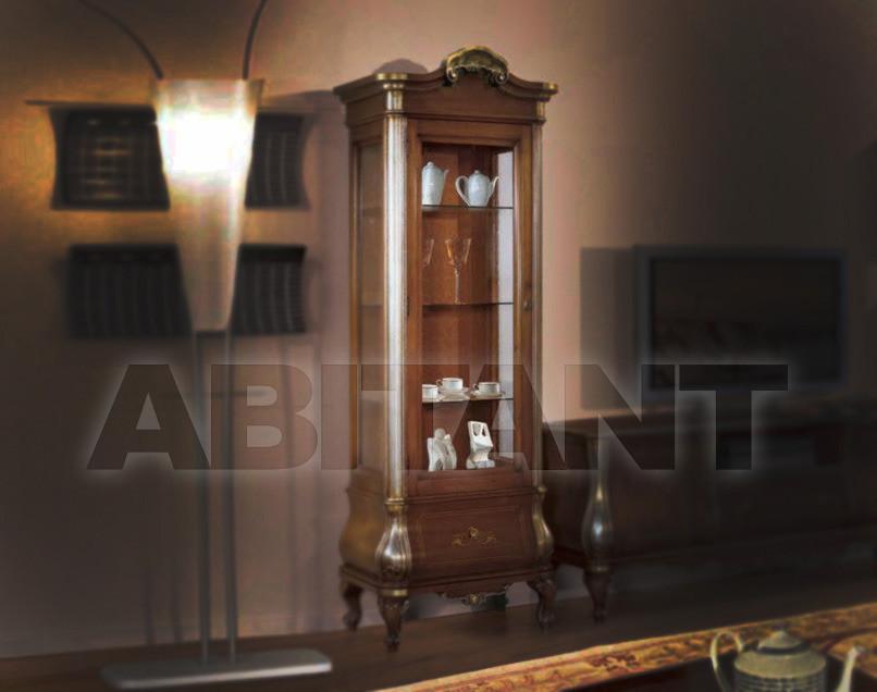 Купить Сервант GIULIACASA By Vaccari International Venezia T513SX