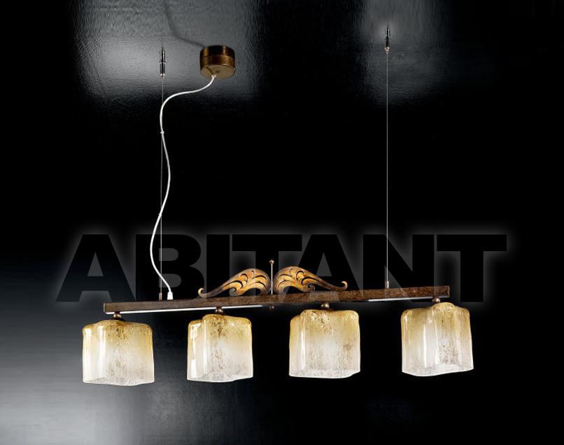 Купить Светильник IDL Export Classic Light & Style 400/4S