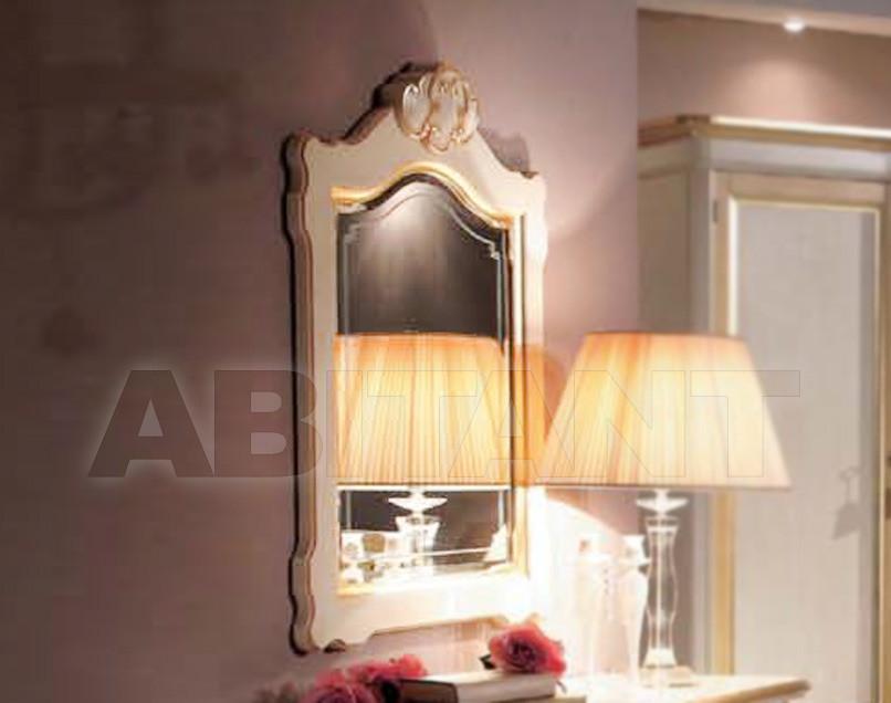 Купить Зеркало настенное Vaccari International Venezia T571