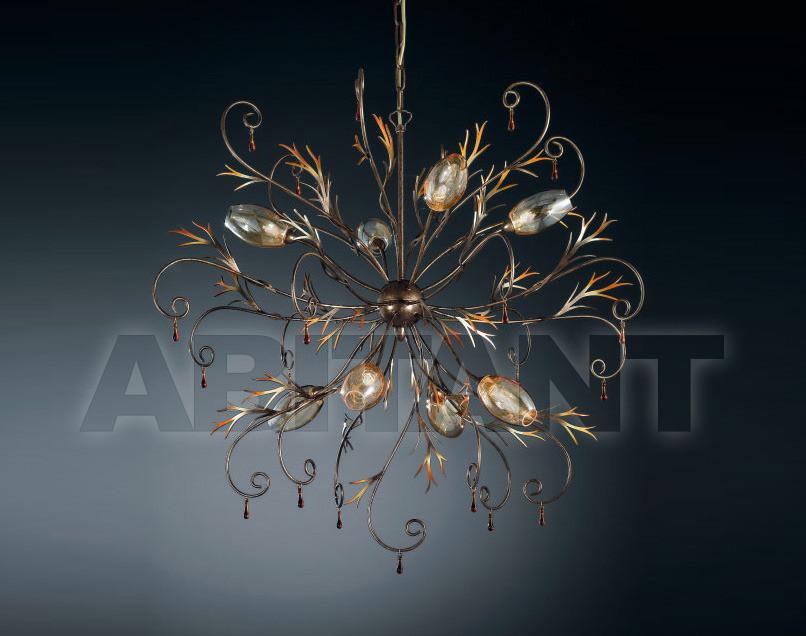 Купить Люстра IDL Export Classic Light & Style 357/8
