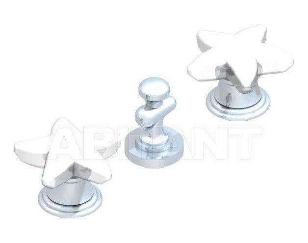 Купить Смеситель для биде THG Bathroom A2C.207 Océania