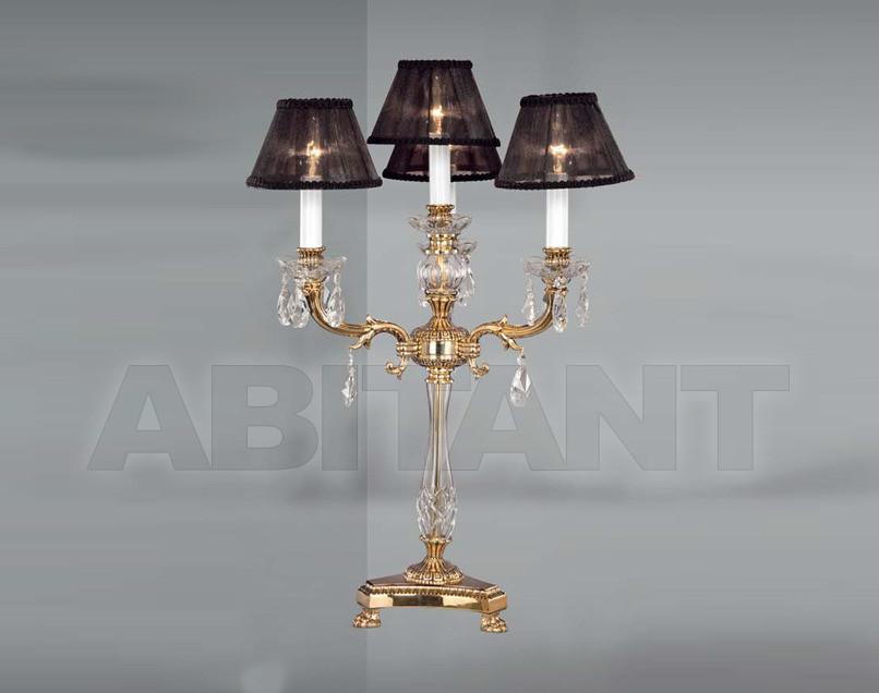 Купить Лампа настольная Riperlamp Tracat 057R AB
