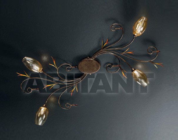 Купить Бра IDL Export Classic Light & Style 357/4A