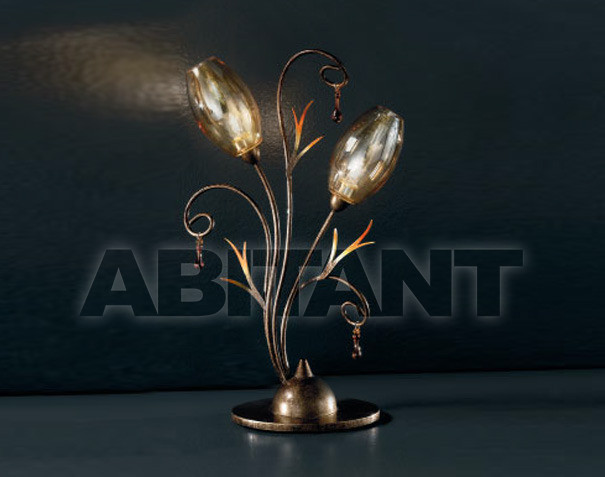 Купить Лампа настольная IDL Export Classic Light & Style 357/2L