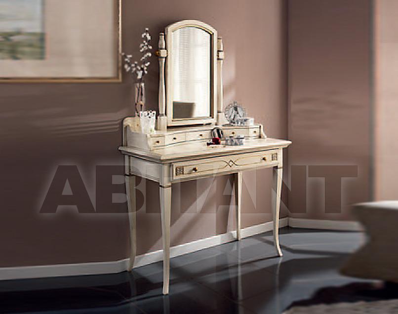 Купить Столик туалетный GIULIACASA By Vaccari International Venezia 0418M/C/L