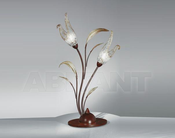 Купить Лампа настольная IDL Export Classic Light & Style 319/2L