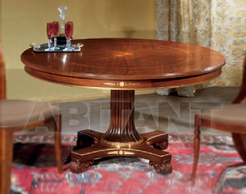 Купить Стол обеденный Vaccari International Venezia 1189
