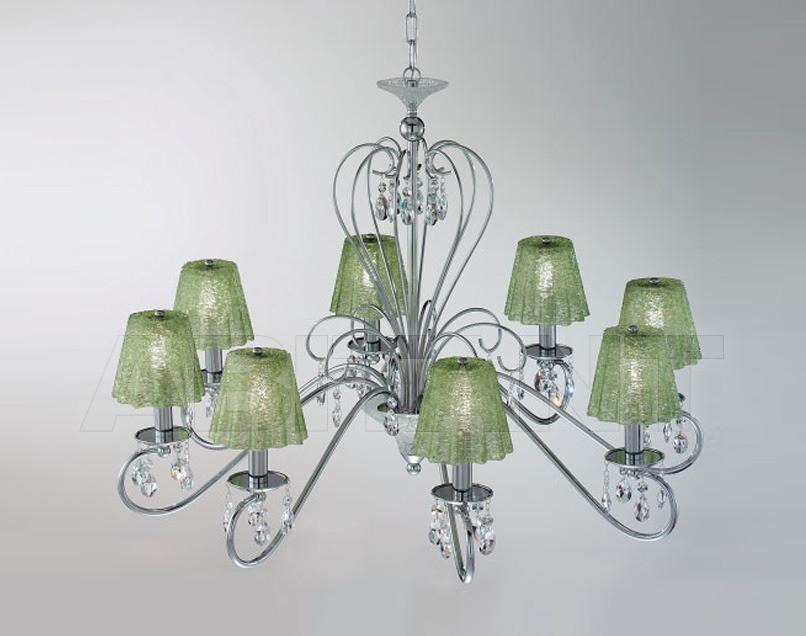 Купить Люстра IDL Export Classic Light & Style 301/8