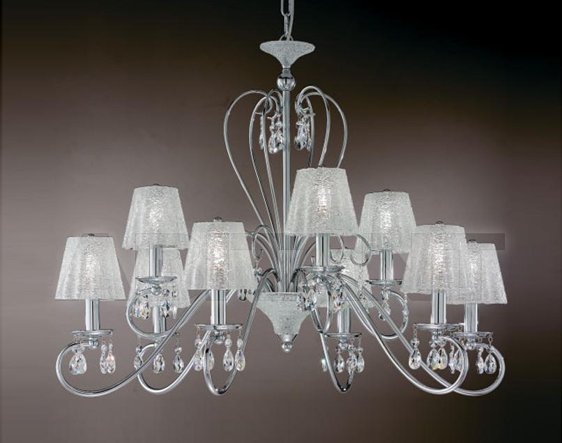 Купить Люстра IDL Export Classic Light & Style 301/6+3