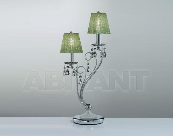 Купить Лампа настольная IDL Export Classic Light & Style 301/2L
