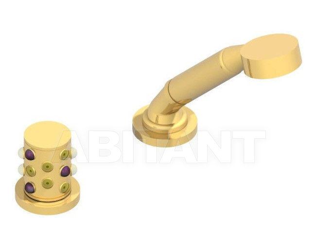 Купить Смеситель для ванны THG Bathroom A2Y.6532/60A Mossi Sun crystal & Améthyst