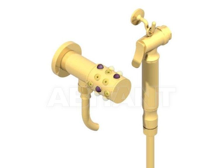 Купить Гигиенический душ THG Bathroom A2Y.5840/8 Mossi Sun crystal & Améthyst