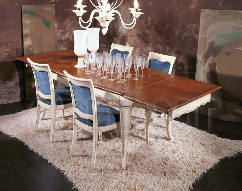 Купить Стол обеденный Les Andre Style 1208