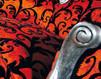 Кресло Les Andre Style 1240 Лофт / Фьюжн / Винтаж / Ретро