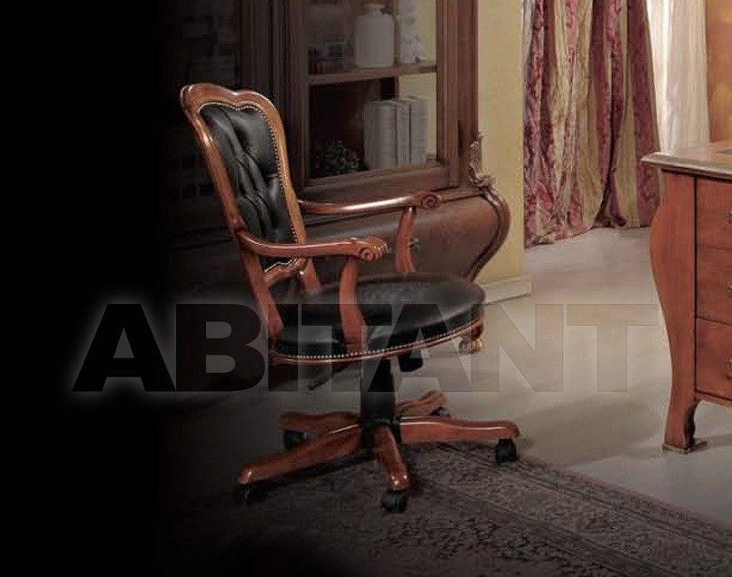 Купить Кресло для кабинета Vaccari International Venezia 11R