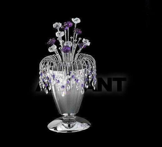 Купить Лампа настольная IDL Export Dolce Vita Luxury Lighting 439/3L