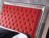 Кровать Les Andre Style 1216 Ар-деко / Ар-нуво / Американский