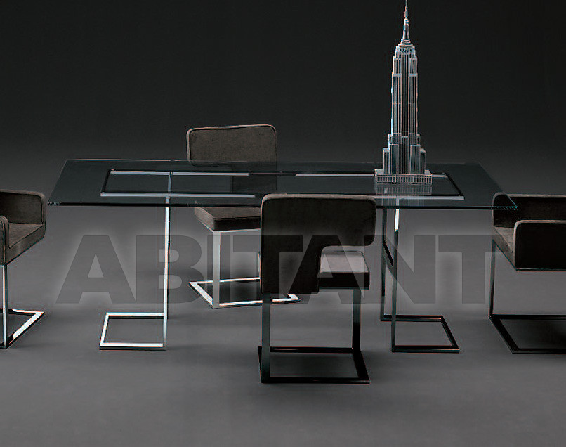 Купить Стол обеденный Paolo Castelli  Domodinamica ELLE TABLE