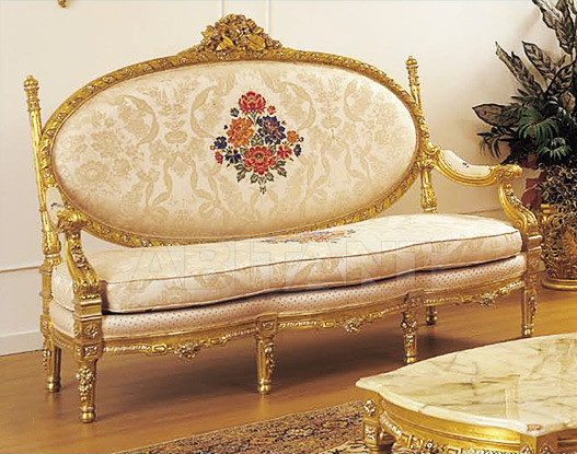 Купить Диван Asnaghi Interiors Sitingroom Collection 200702