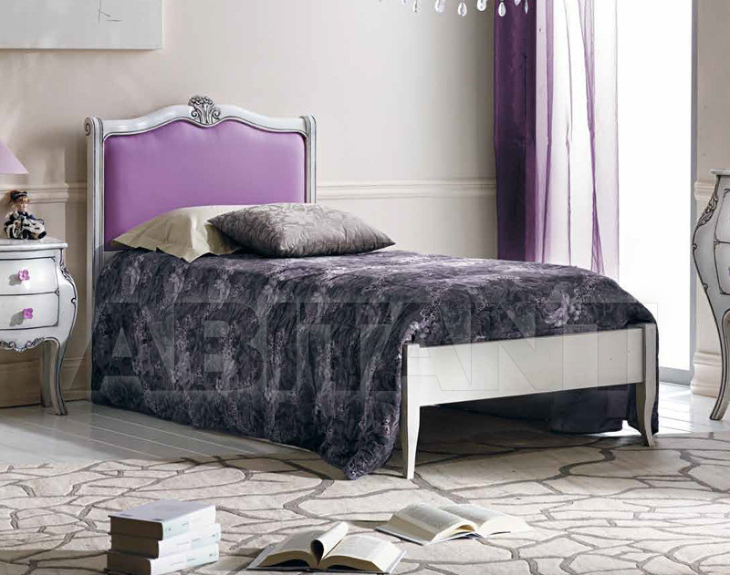 Купить Кровать Les Andre Style 1263