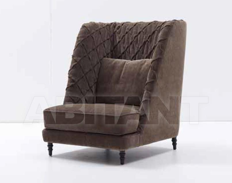 Купить Кресло Nube 2013 chloe poltrona