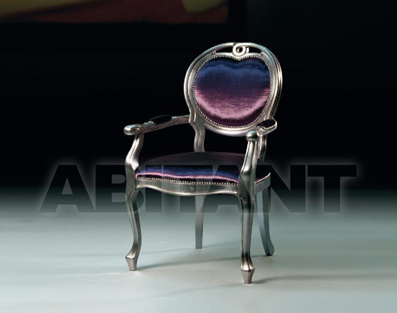 Купить Стул с подлокотниками Vaccari International Venezia 563C