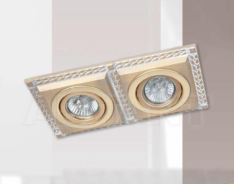 Купить Встраиваемый светильник Riperlamp Tracat 062B CJ