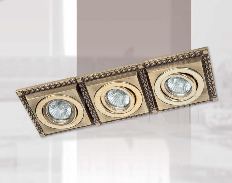 Купить Встраиваемый светильник Riperlamp Tracat 062C CJ