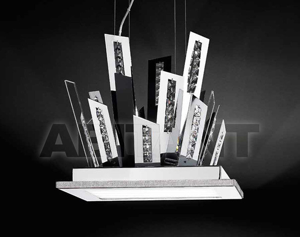Купить Люстра IDL Export Dolce Vita Luxury Lighting 474/SP