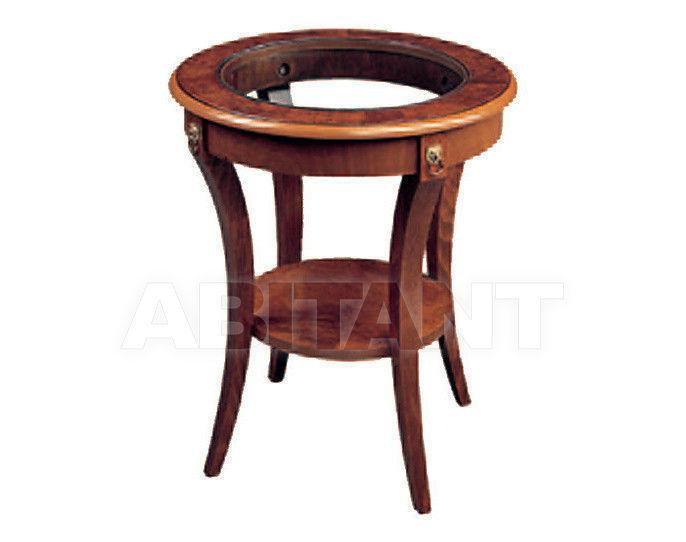 Купить Столик кофейный GIULIACASA By Vaccari International Venezia 1104