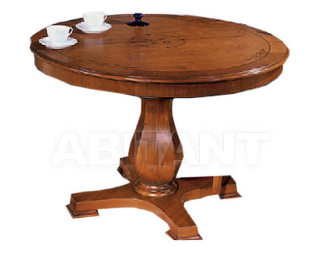Купить Стол обеденный GIULIACASA By Vaccari International Venezia 1147
