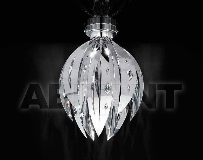 Купить Светильник IDL Export Dolce Vita Luxury Lighting 470/5PF