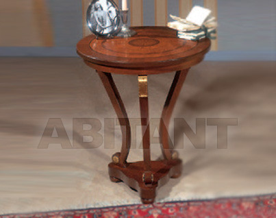Купить Столик кофейный GIULIACASA By Vaccari International Venezia 1171