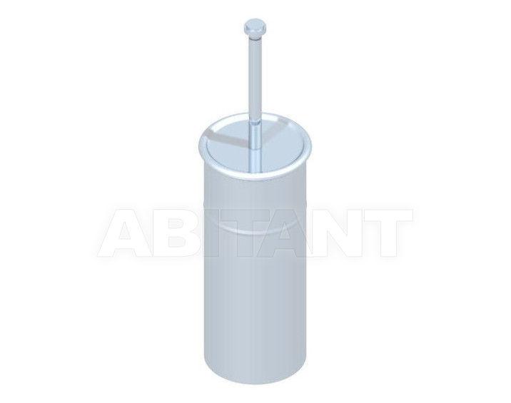 Купить Щетка для туалета THG Bathroom A2H.4700C Panthere clear crystal