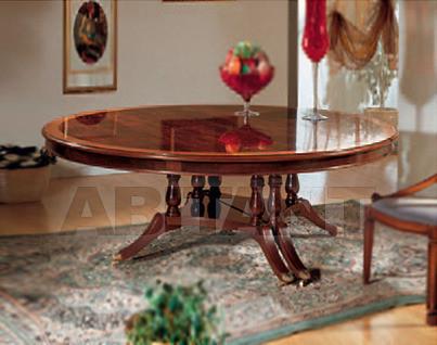 Купить Стол обеденный GIULIACASA By Vaccari International Venezia 1233