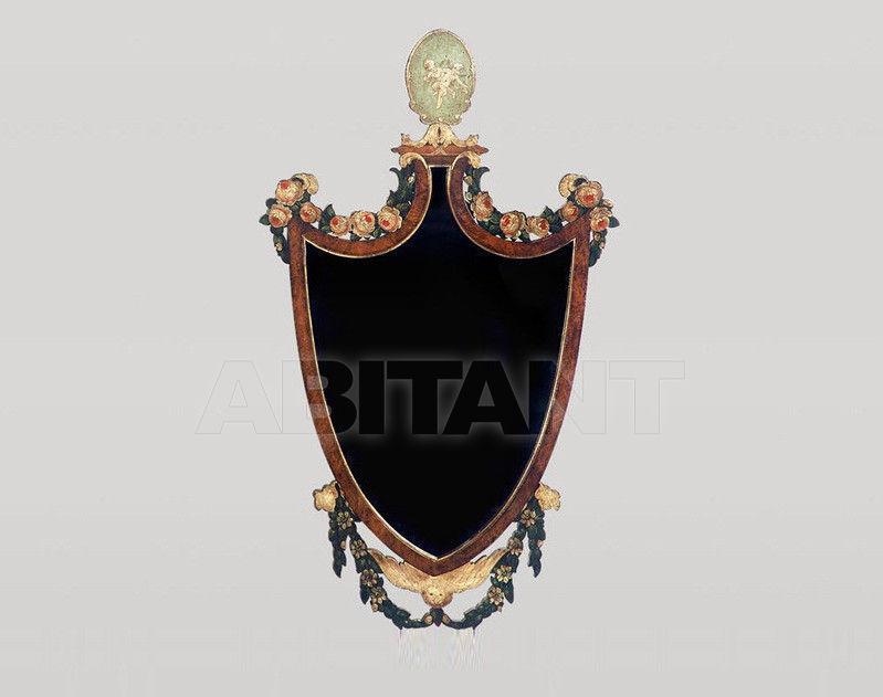 Купить Зеркало настенное P. & G. Cugini Lanzani 2013 9459
