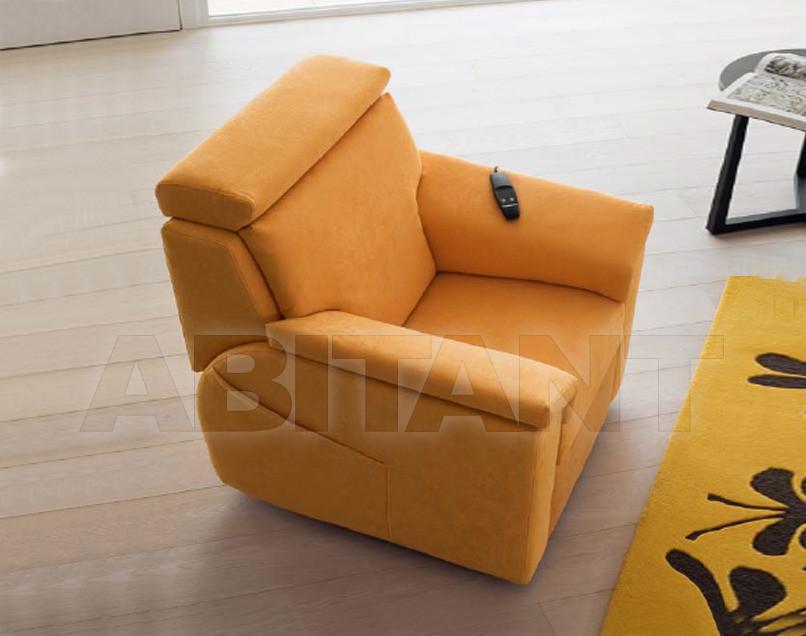 Купить Кресло Rigosalotti SRL Relax RX861