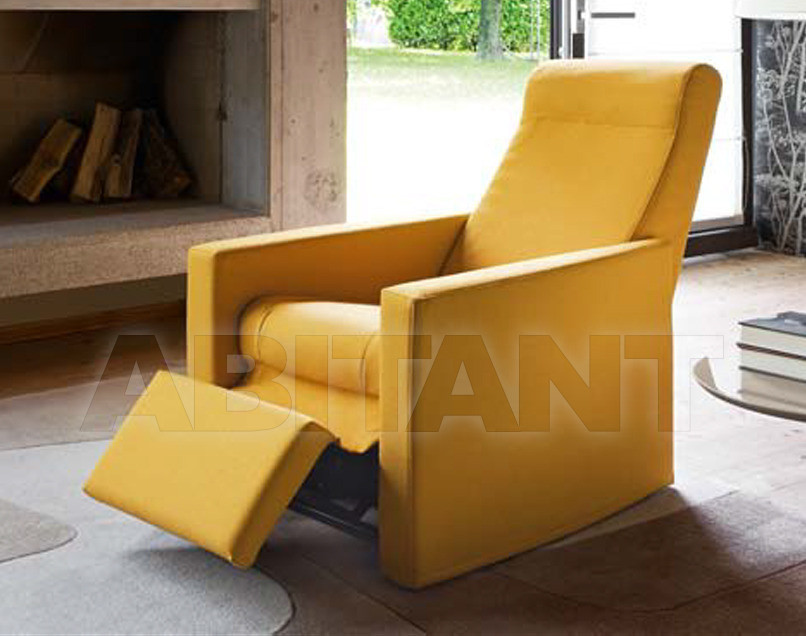 Купить Кресло Rigosalotti SRL Relax YA731