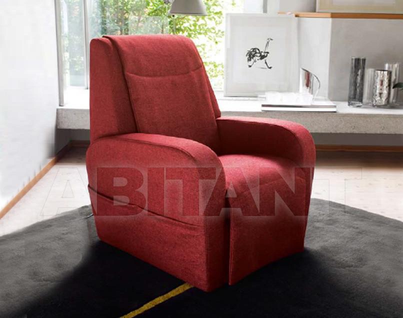 Купить Кресло Rigosalotti SRL Relax EN731