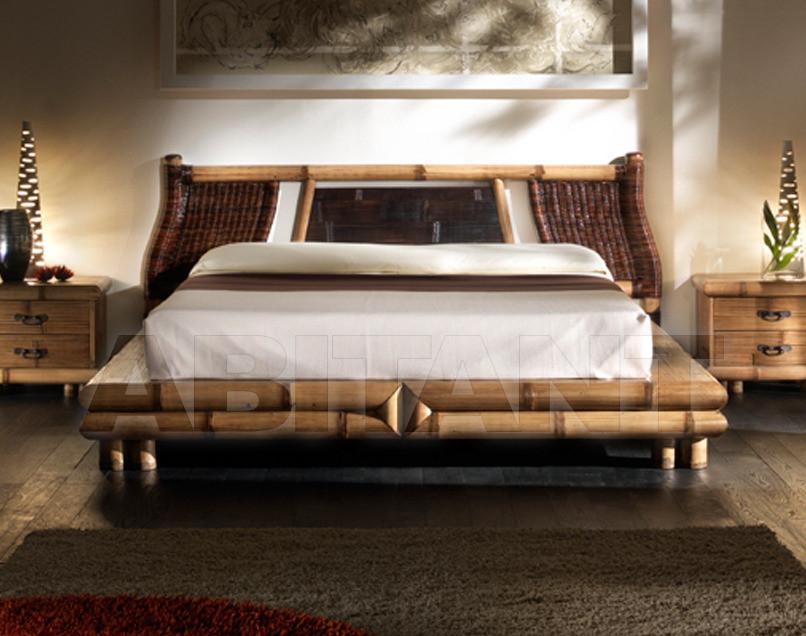 Купить Кровать Bortoli Collezione 2011 B383 AA 2A