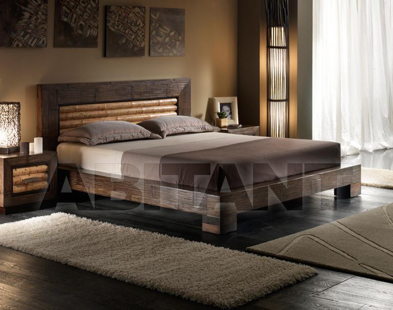 Купить Кровать Bortoli Collezione 2011 A344 AC 2D