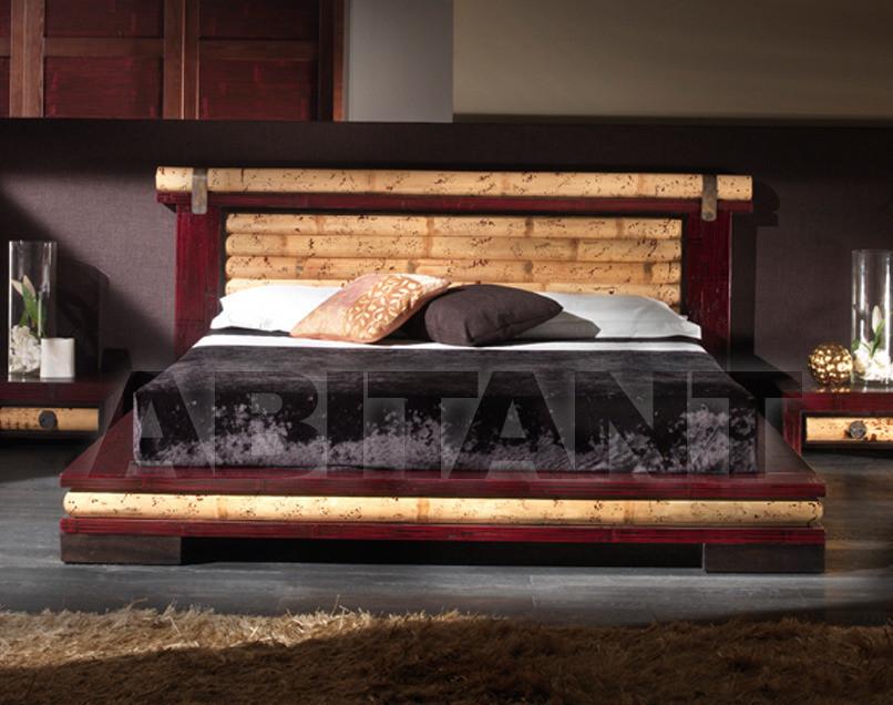 Купить Кровать Bortoli Collezione 2011 A163 AC 2H