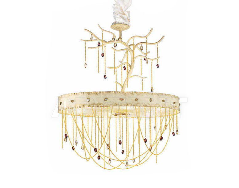 Купить Люстра IDL Export Dolce Vita Luxury Lighting 443/6