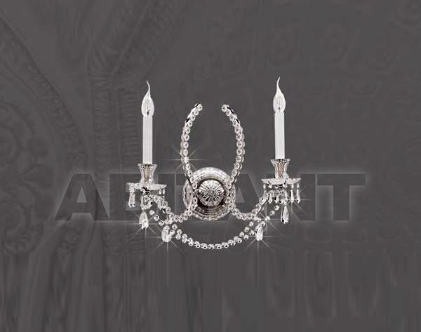 Купить Светильник настенный Riperlamp Tracat 551N 2
