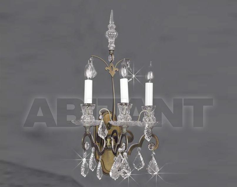 Купить Светильник настенный Riperlamp Tracat 610N