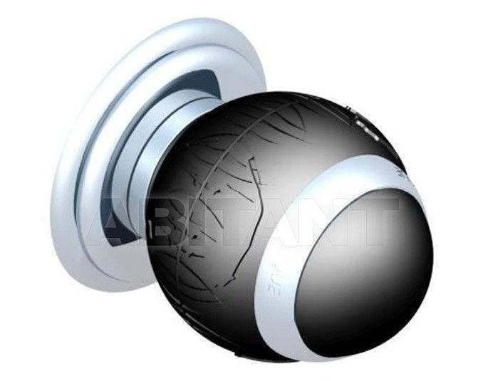 Купить Вентиль THG Bathroom A2K.30 Panthère black crystal
