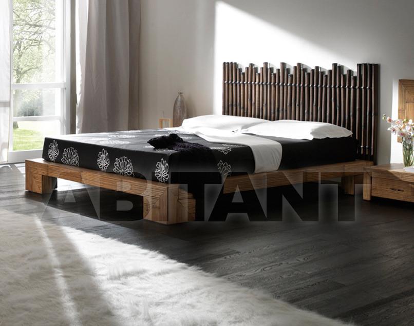 Купить Кровать Bortoli Collezione 2011 A061 AA 2A