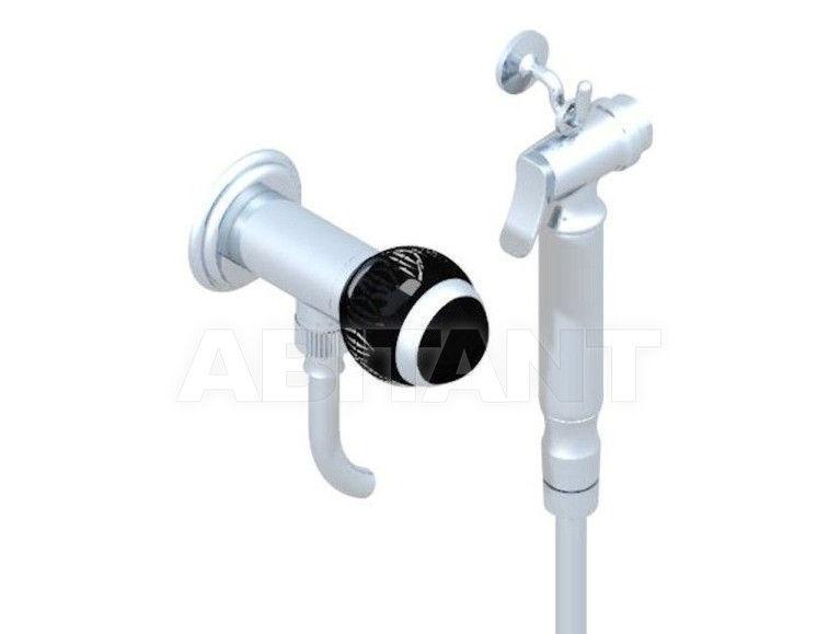 Купить Гигиенический душ THG Bathroom A2K.5840/8 Panthère black crystal