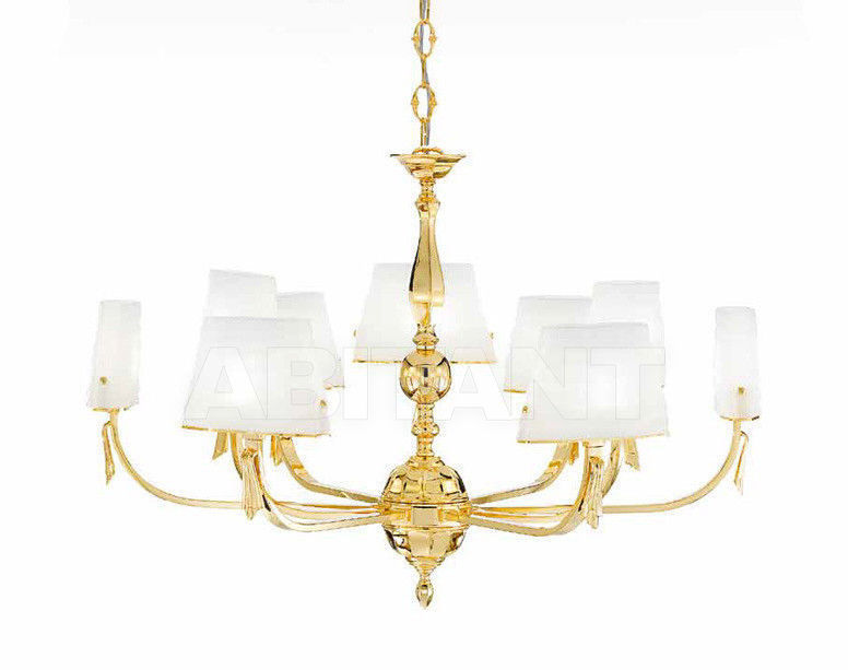 Купить Люстра IDL Export Dolce Vita Luxury Lighting 473/6+3