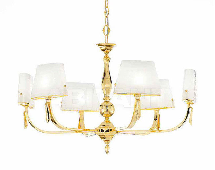 Купить Люстра IDL Export Dolce Vita Luxury Lighting 473/6